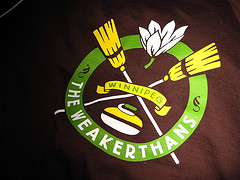 Weakerthans jacket