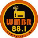 wmbr sticker