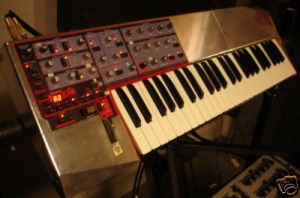 Nord 1 Synth