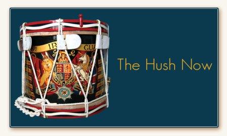 the-hush-now