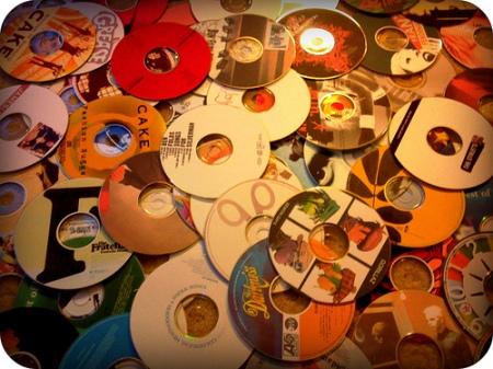 uncased cds