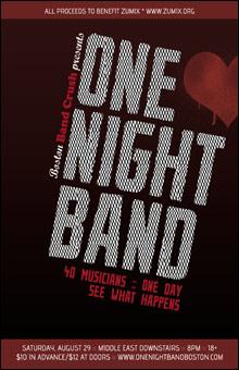 OneNightBand